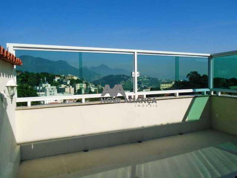 pç - Casa à venda Rua Triunfo,Santa Teresa, Rio de Janeiro - R$ 2.090.000 - NBCA30043 - 21