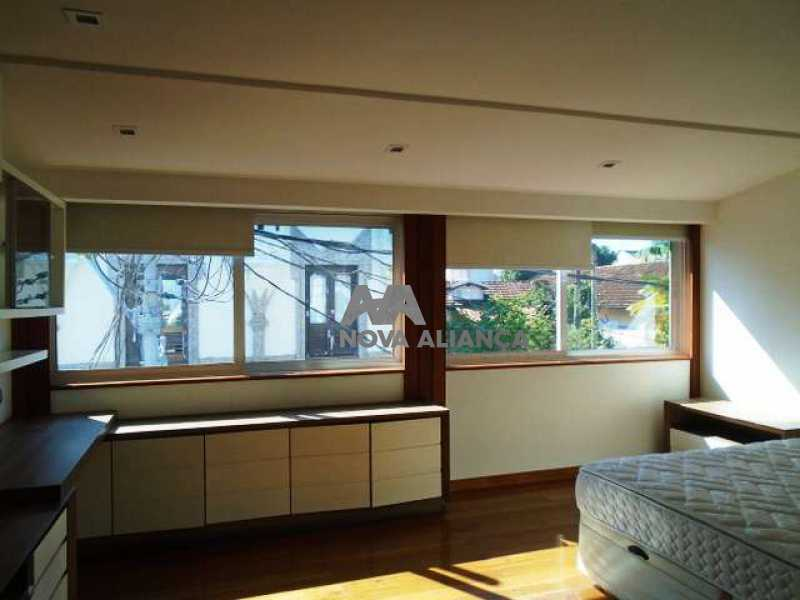 rr - Casa à venda Rua Triunfo,Santa Teresa, Rio de Janeiro - R$ 2.090.000 - NBCA30043 - 15