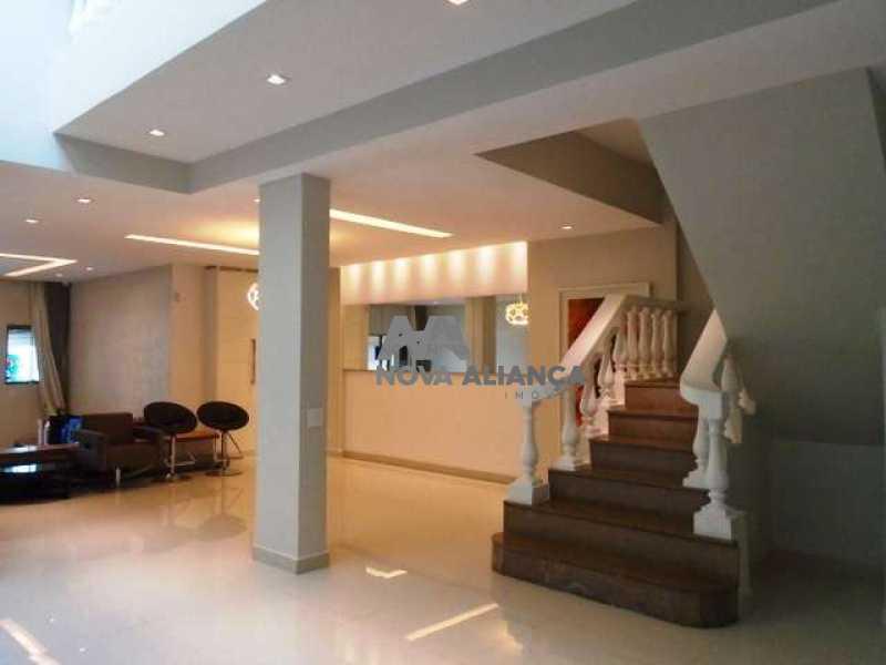 zz - Casa à venda Rua Triunfo,Santa Teresa, Rio de Janeiro - R$ 2.090.000 - NBCA30043 - 6