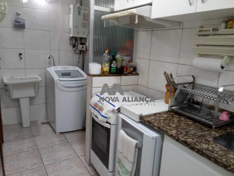 1f1fd74d-b857-4d8d-82b5-1a25da - Apartamento à venda Rua Professor Euríco Rabelo,Maracanã, Rio de Janeiro - R$ 498.000 - NTAP21464 - 18