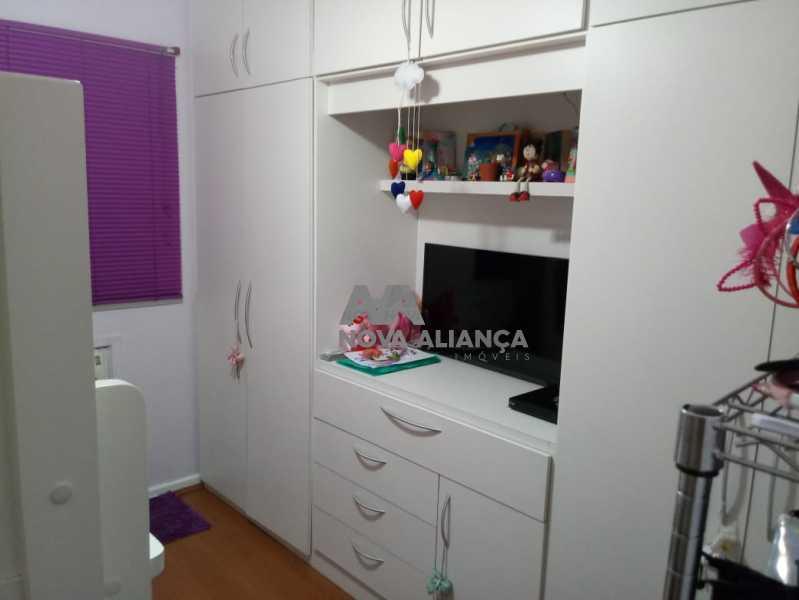 3b5b1401-4b04-4be7-a8e4-88b3ca - Apartamento à venda Rua Professor Euríco Rabelo,Maracanã, Rio de Janeiro - R$ 498.000 - NTAP21464 - 10