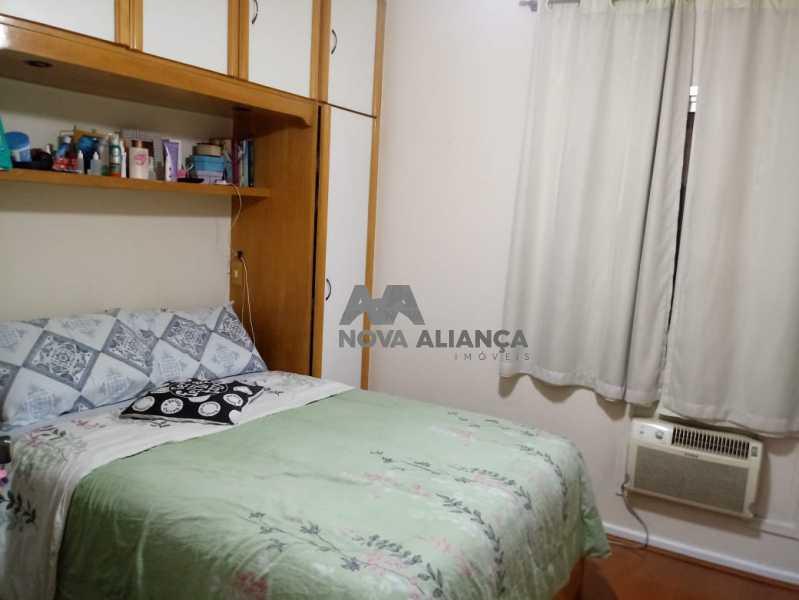 60e38c13-56e8-424a-a35e-dfacd7 - Apartamento à venda Rua Professor Euríco Rabelo,Maracanã, Rio de Janeiro - R$ 498.000 - NTAP21464 - 6