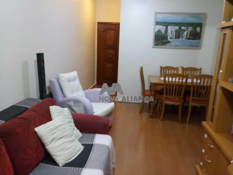 60f2cdbe-926c-408b-9b0e-ebecb3 - Apartamento à venda Rua Professor Euríco Rabelo,Maracanã, Rio de Janeiro - R$ 498.000 - NTAP21464 - 5