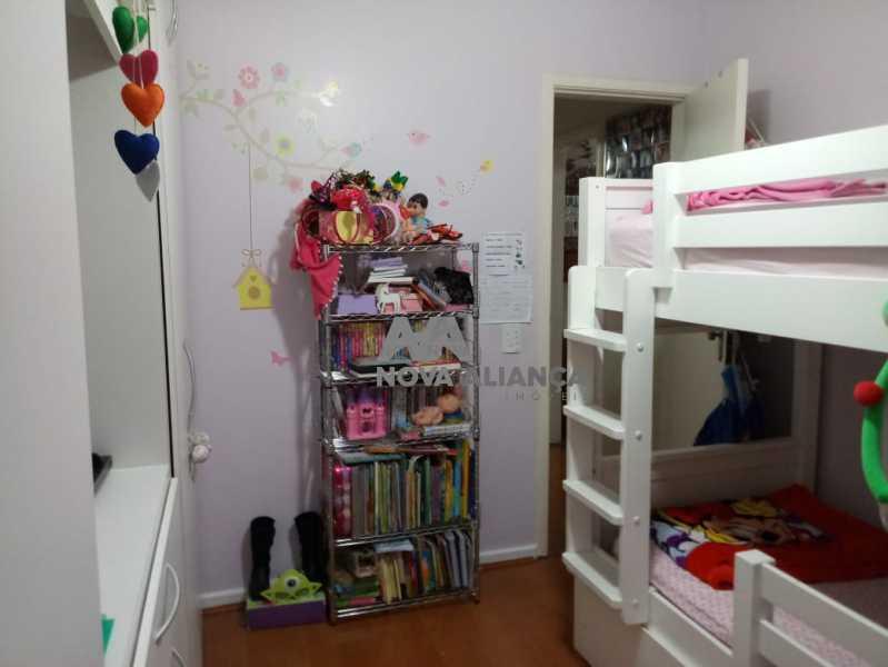 193ee926-8a36-48e7-b406-5933f2 - Apartamento à venda Rua Professor Euríco Rabelo,Maracanã, Rio de Janeiro - R$ 498.000 - NTAP21464 - 11