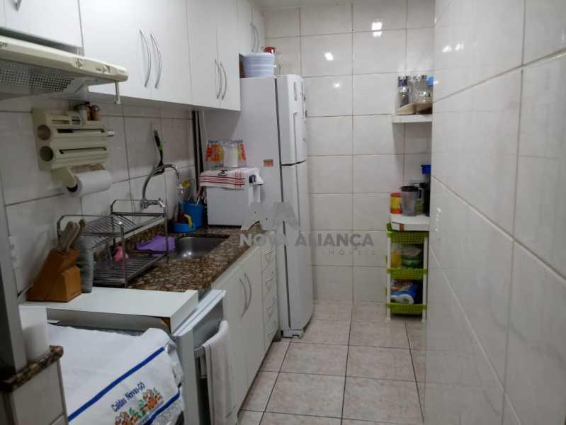 88598fa8-8be1-41e8-83a1-ff3c91 - Apartamento à venda Rua Professor Euríco Rabelo,Maracanã, Rio de Janeiro - R$ 498.000 - NTAP21464 - 15