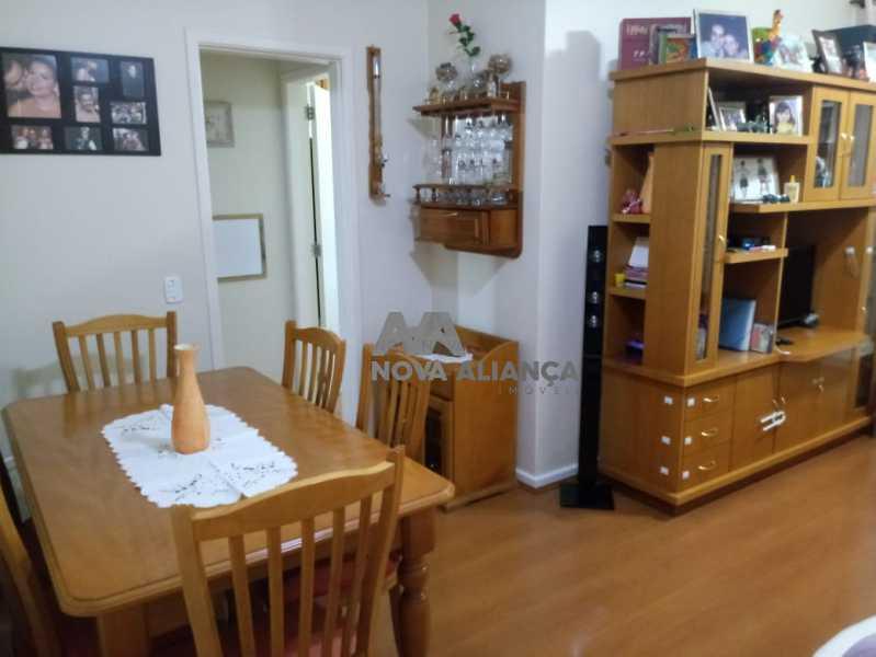 aa3938c7-63a6-4f64-b5d6-5969e2 - Apartamento à venda Rua Professor Euríco Rabelo,Maracanã, Rio de Janeiro - R$ 498.000 - NTAP21464 - 4