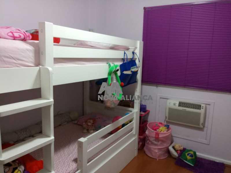 b7a87e69-3548-4448-894e-c2e33f - Apartamento à venda Rua Professor Euríco Rabelo,Maracanã, Rio de Janeiro - R$ 498.000 - NTAP21464 - 12