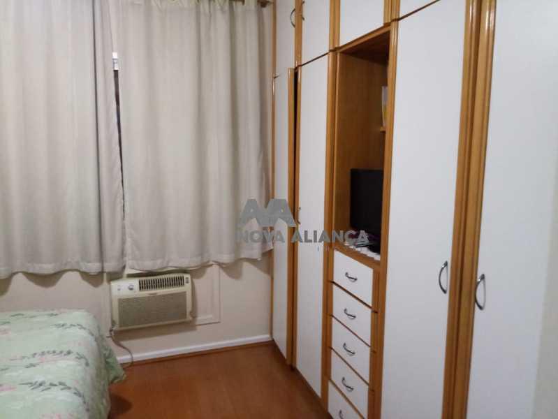 e515a10a-7ac5-4559-a414-f90d4a - Apartamento à venda Rua Professor Euríco Rabelo,Maracanã, Rio de Janeiro - R$ 498.000 - NTAP21464 - 9