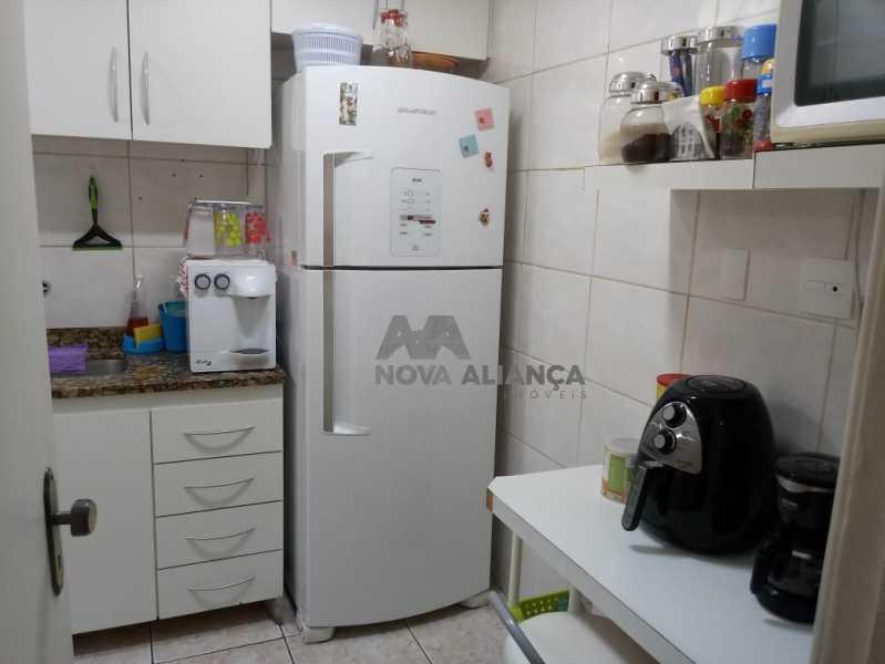 ea4053e9-3941-4577-82e1-c4c3a6 - Apartamento à venda Rua Professor Euríco Rabelo,Maracanã, Rio de Janeiro - R$ 498.000 - NTAP21464 - 16
