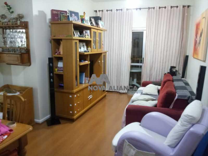 Prf. Eurico - Apartamento à venda Rua Professor Euríco Rabelo,Maracanã, Rio de Janeiro - R$ 498.000 - NTAP21464 - 3