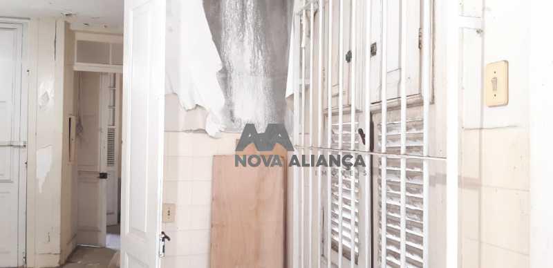 WhatsApp Image 2019-10-10 at 1 - Casa Comercial 125m² à venda Rua Sorocaba,Botafogo, Rio de Janeiro - R$ 1.000.000 - NBCC00012 - 4