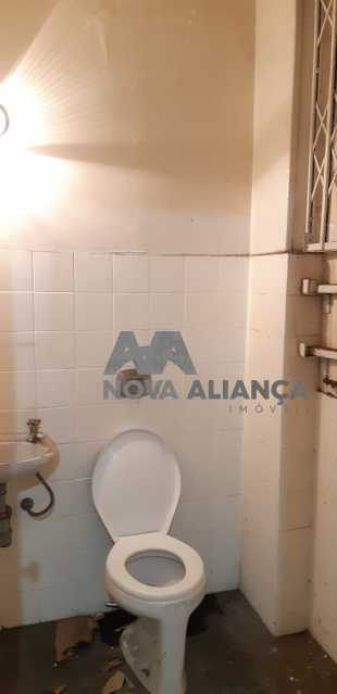 WhatsApp Image 2019-10-10 at 1 - Casa Comercial 125m² à venda Rua Sorocaba,Botafogo, Rio de Janeiro - R$ 1.000.000 - NBCC00012 - 11