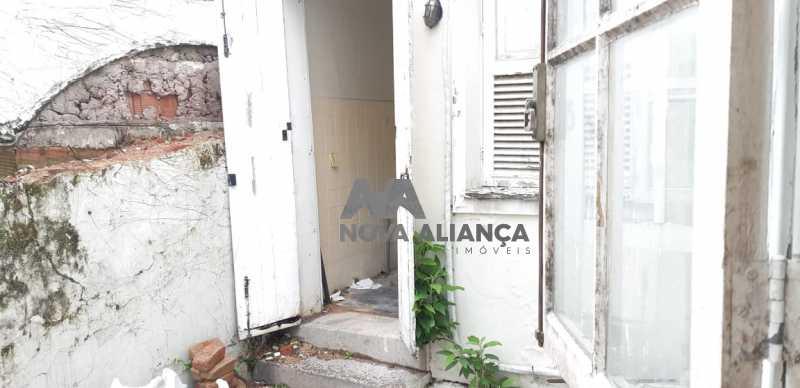 WhatsApp Image 2019-10-10 at 1 - Casa Comercial 125m² à venda Rua Sorocaba,Botafogo, Rio de Janeiro - R$ 1.000.000 - NBCC00012 - 13