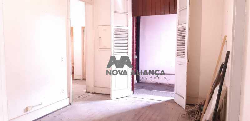 WhatsApp Image 2019-10-10 at 1 - Casa Comercial 125m² à venda Rua Sorocaba,Botafogo, Rio de Janeiro - R$ 1.000.000 - NBCC00012 - 16