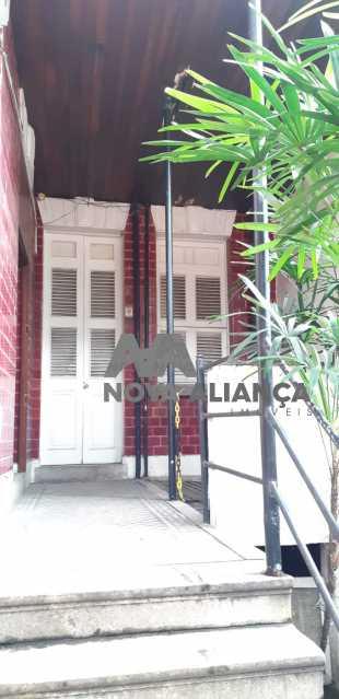 WhatsApp Image 2019-10-10 at 1 - Casa Comercial 125m² à venda Rua Sorocaba,Botafogo, Rio de Janeiro - R$ 1.000.000 - NBCC00012 - 23