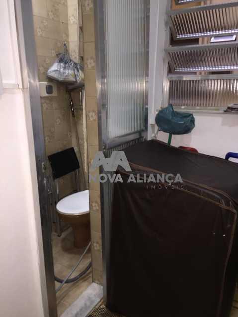 20a567fa-2934-4dcb-bb7c-48eb1d - Apartamento à venda Rua Felisberto de Menezes,Praça da Bandeira, Rio de Janeiro - R$ 530.000 - NTAP21467 - 18