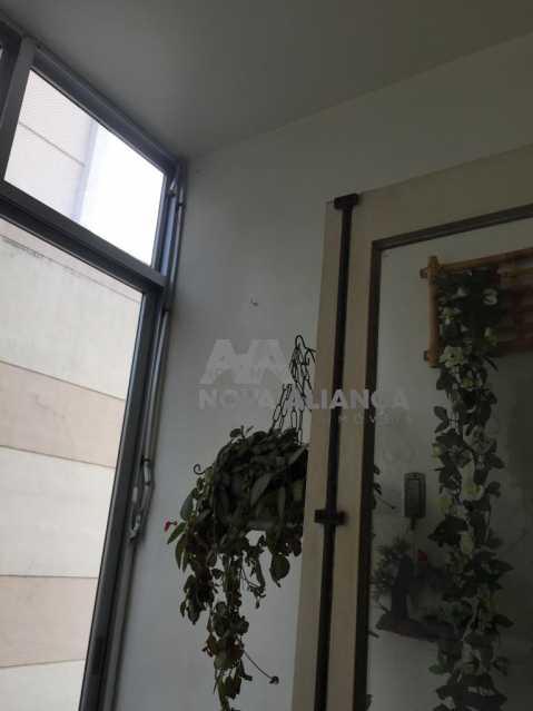 39cef4d5-68c6-4fd3-8ca1-492620 - Apartamento à venda Rua Felisberto de Menezes,Praça da Bandeira, Rio de Janeiro - R$ 530.000 - NTAP21467 - 7