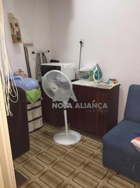 66aafe3a-64ef-48be-bd4b-84e7b0 - Apartamento à venda Rua Felisberto de Menezes,Praça da Bandeira, Rio de Janeiro - R$ 530.000 - NTAP21467 - 14