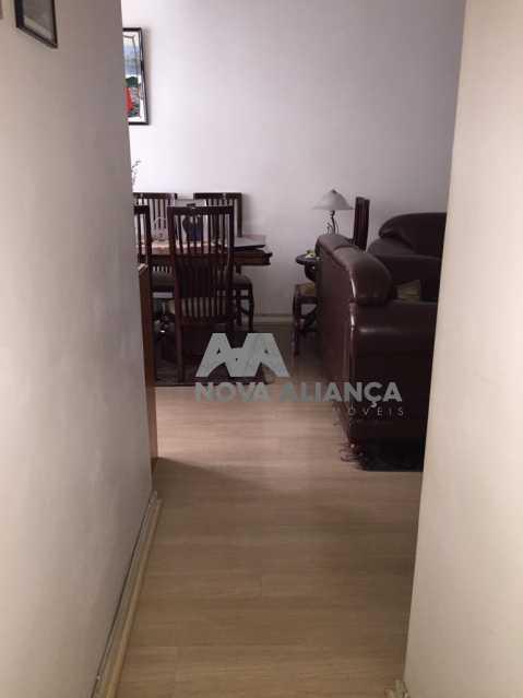 b2953be2-af4e-4ee2-8b0f-3aa7b7 - Apartamento à venda Rua Felisberto de Menezes,Praça da Bandeira, Rio de Janeiro - R$ 530.000 - NTAP21467 - 4