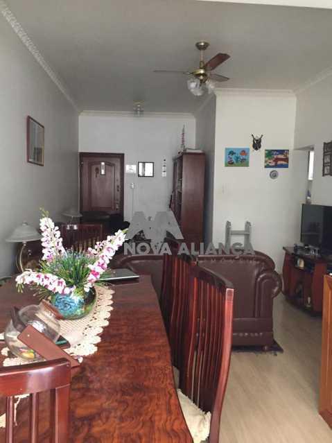 c64508f3-e4be-49e3-93bb-afb08c - Apartamento à venda Rua Felisberto de Menezes,Praça da Bandeira, Rio de Janeiro - R$ 530.000 - NTAP21467 - 3