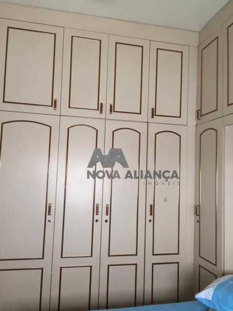 d07b56fc-366b-4e50-9364-99508d - Apartamento à venda Rua Felisberto de Menezes,Praça da Bandeira, Rio de Janeiro - R$ 530.000 - NTAP21467 - 9