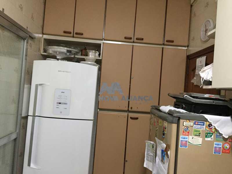 a91fb321-a538-4e06-ad4d-d5ae9c - Apartamento à venda Rua Felisberto de Menezes,Praça da Bandeira, Rio de Janeiro - R$ 530.000 - NTAP21467 - 21