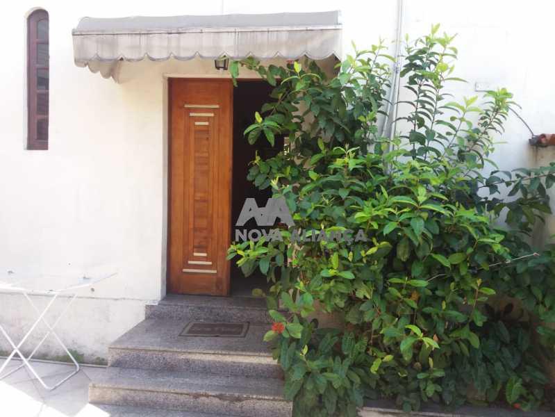 FC1 - Casa Comercial 219m² à venda Rua Felipe Camarão,Vila Isabel, Rio de Janeiro - R$ 550.000 - NTCC80002 - 25
