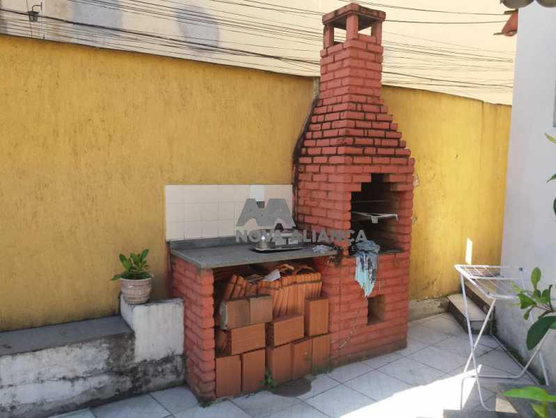 FC2 - Casa Comercial 219m² à venda Rua Felipe Camarão,Vila Isabel, Rio de Janeiro - R$ 550.000 - NTCC80002 - 26