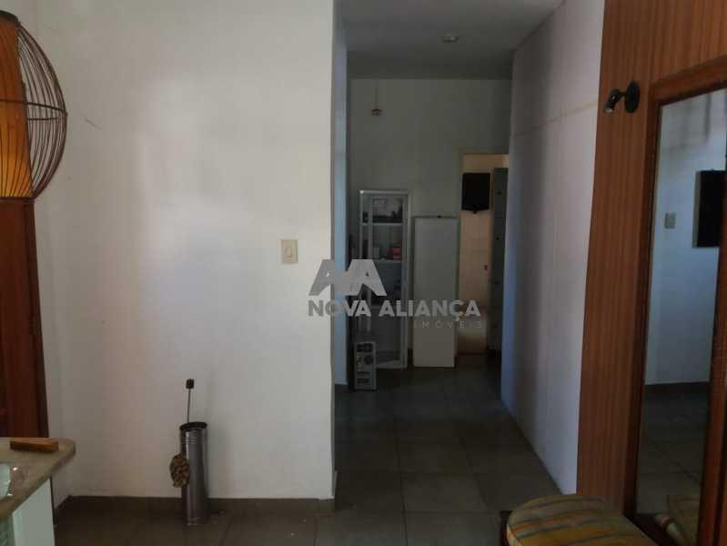 FC3 - Casa Comercial 219m² à venda Rua Felipe Camarão,Vila Isabel, Rio de Janeiro - R$ 550.000 - NTCC80002 - 6
