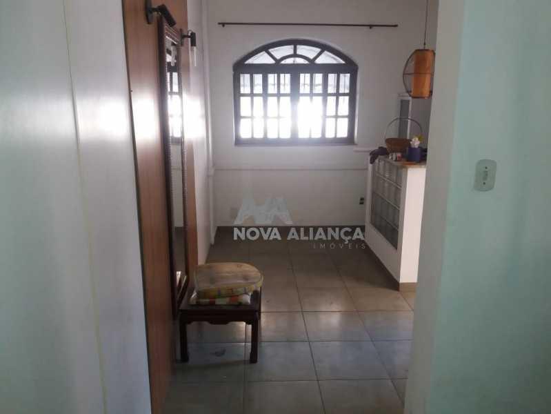 FC4 - Casa Comercial 219m² à venda Rua Felipe Camarão,Vila Isabel, Rio de Janeiro - R$ 550.000 - NTCC80002 - 3
