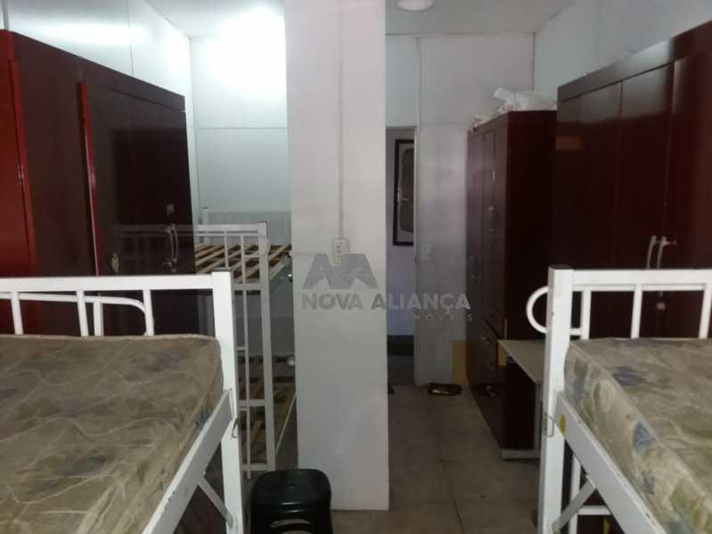FC7 - Casa Comercial 219m² à venda Rua Felipe Camarão,Vila Isabel, Rio de Janeiro - R$ 550.000 - NTCC80002 - 8