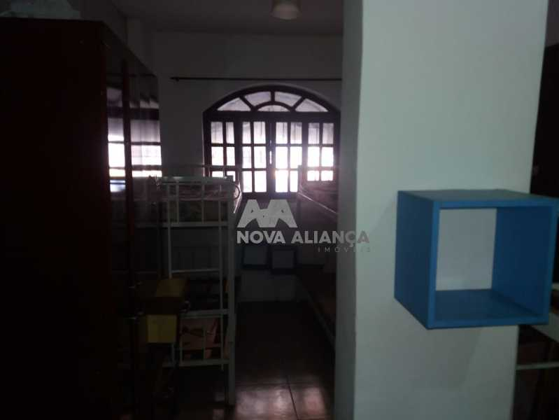 FC8 - Casa Comercial 219m² à venda Rua Felipe Camarão,Vila Isabel, Rio de Janeiro - R$ 550.000 - NTCC80002 - 11