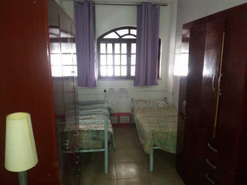 FC10 - Casa Comercial 219m² à venda Rua Felipe Camarão,Vila Isabel, Rio de Janeiro - R$ 550.000 - NTCC80002 - 9