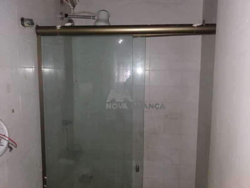 FC11 - Casa Comercial 219m² à venda Rua Felipe Camarão,Vila Isabel, Rio de Janeiro - R$ 550.000 - NTCC80002 - 14