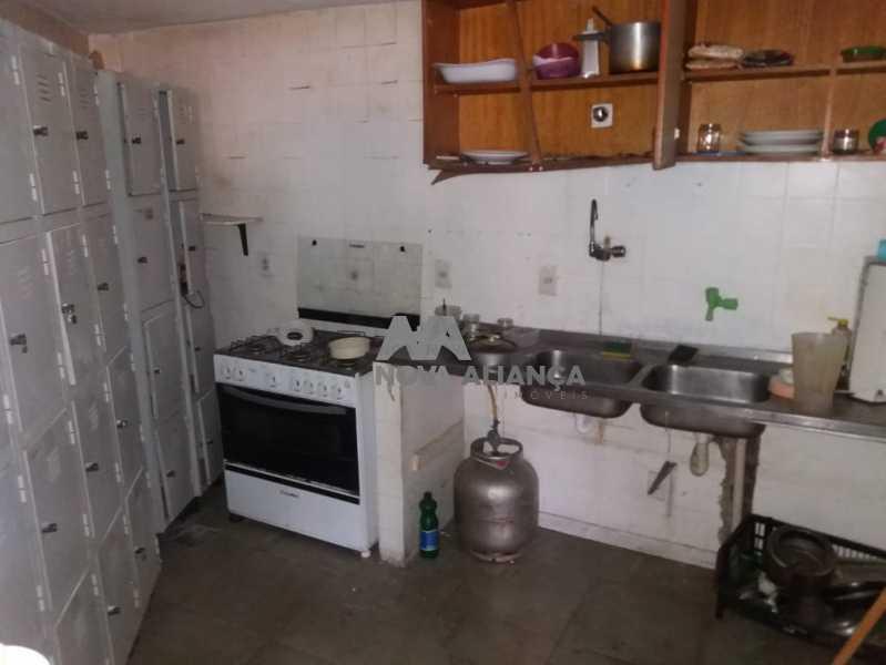 FC12 - Casa Comercial 219m² à venda Rua Felipe Camarão,Vila Isabel, Rio de Janeiro - R$ 550.000 - NTCC80002 - 24