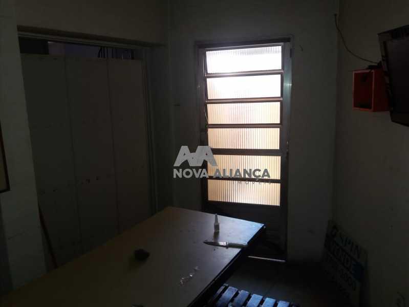 FC13 - Casa Comercial 219m² à venda Rua Felipe Camarão,Vila Isabel, Rio de Janeiro - R$ 550.000 - NTCC80002 - 18