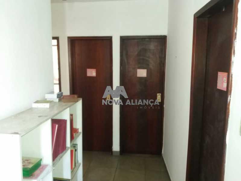 FC17 - Casa Comercial 219m² à venda Rua Felipe Camarão,Vila Isabel, Rio de Janeiro - R$ 550.000 - NTCC80002 - 27