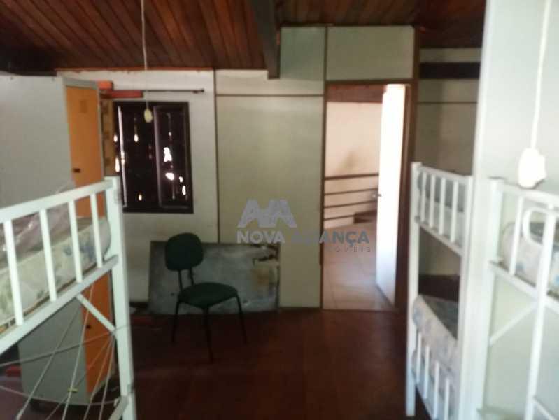 FC18 - Casa Comercial 219m² à venda Rua Felipe Camarão,Vila Isabel, Rio de Janeiro - R$ 550.000 - NTCC80002 - 10