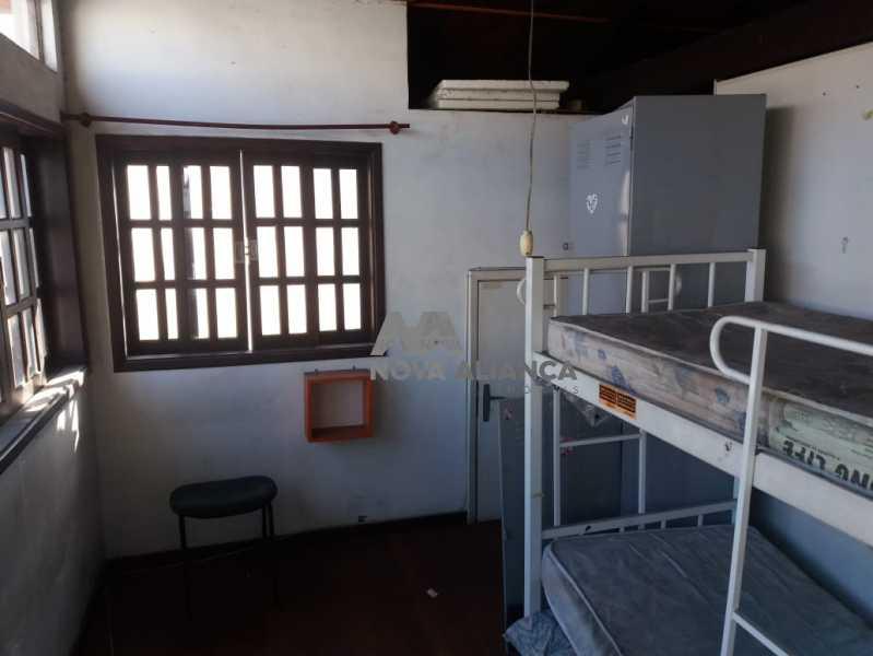 FC20 - Casa Comercial 219m² à venda Rua Felipe Camarão,Vila Isabel, Rio de Janeiro - R$ 550.000 - NTCC80002 - 12