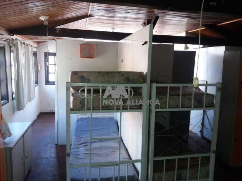 FC22 - Casa Comercial 219m² à venda Rua Felipe Camarão,Vila Isabel, Rio de Janeiro - R$ 550.000 - NTCC80002 - 13
