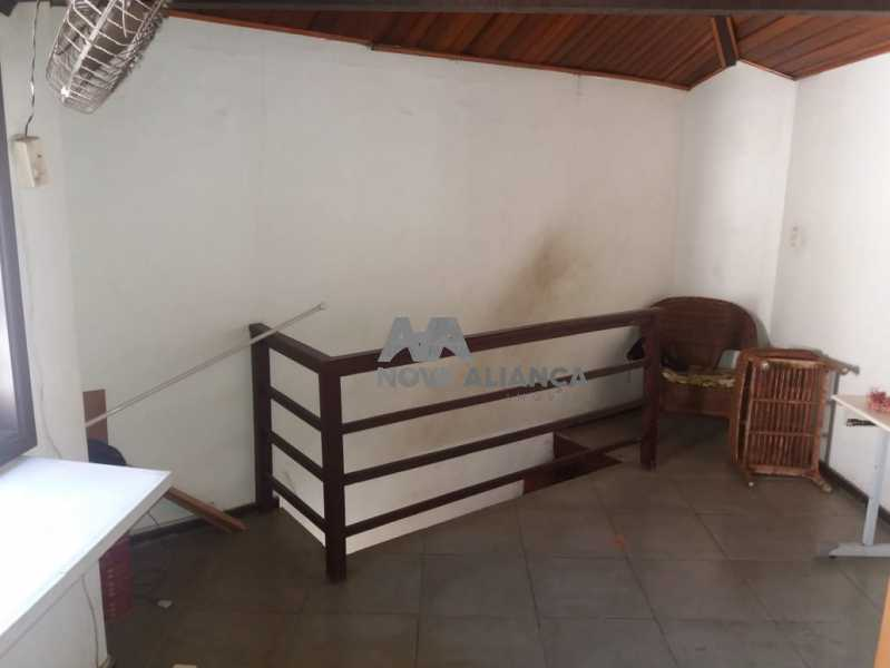 FC23 - Casa Comercial 219m² à venda Rua Felipe Camarão,Vila Isabel, Rio de Janeiro - R$ 550.000 - NTCC80002 - 20