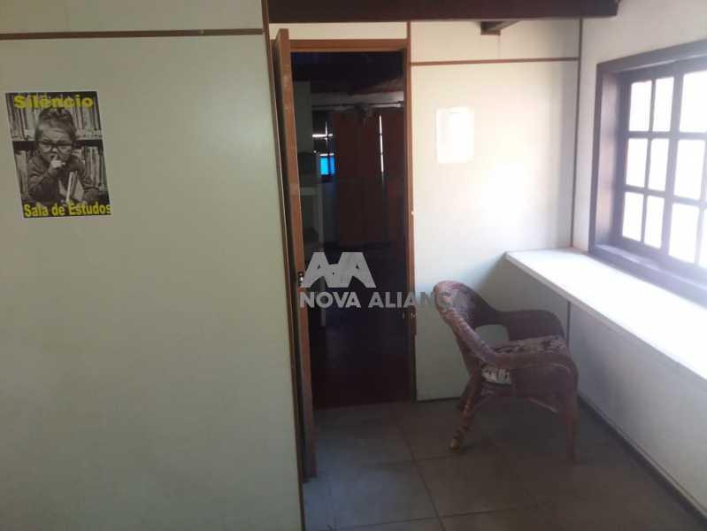FC24 - Casa Comercial 219m² à venda Rua Felipe Camarão,Vila Isabel, Rio de Janeiro - R$ 550.000 - NTCC80002 - 22