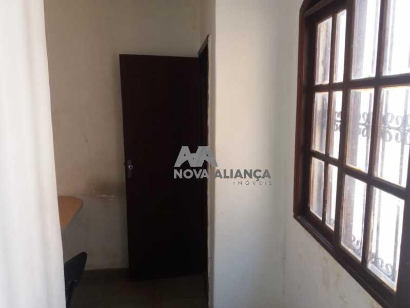 FC25 - Casa Comercial 219m² à venda Rua Felipe Camarão,Vila Isabel, Rio de Janeiro - R$ 550.000 - NTCC80002 - 23