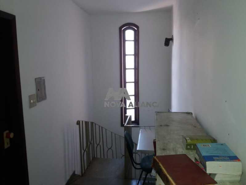 FC26 - Casa Comercial 219m² à venda Rua Felipe Camarão,Vila Isabel, Rio de Janeiro - R$ 550.000 - NTCC80002 - 21