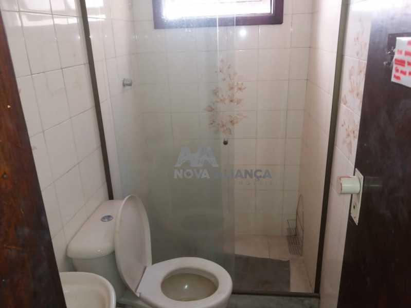 FC27 - Casa Comercial 219m² à venda Rua Felipe Camarão,Vila Isabel, Rio de Janeiro - R$ 550.000 - NTCC80002 - 17