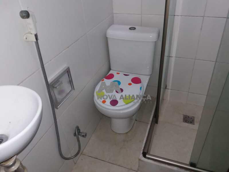 FC28 - Casa Comercial 219m² à venda Rua Felipe Camarão,Vila Isabel, Rio de Janeiro - R$ 550.000 - NTCC80002 - 16