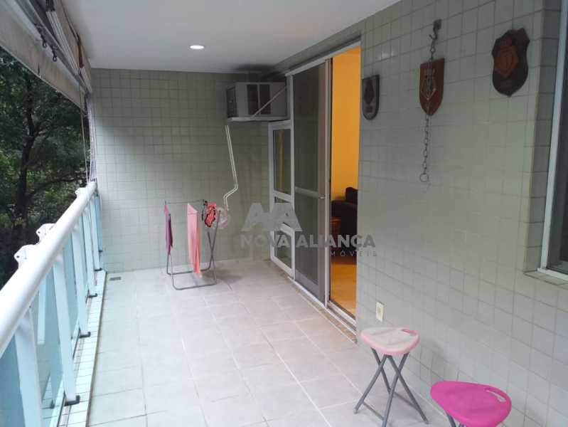 WhatsApp Image 2019-10-10 at 1 - Apartamento 2 quartos à venda Botafogo, Rio de Janeiro - R$ 1.200.000 - NCAP21241 - 5