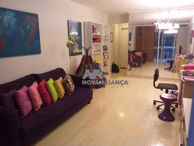 WhatsApp Image 2019-10-10 at 1 - Apartamento 2 quartos à venda Botafogo, Rio de Janeiro - R$ 1.200.000 - NCAP21241 - 3