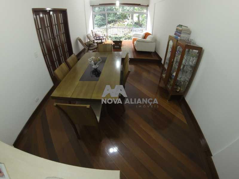 2 - Apartamento à venda Estrada Velha da Tijuca,Alto da Boa Vista, Rio de Janeiro - R$ 540.000 - NTAP31209 - 4