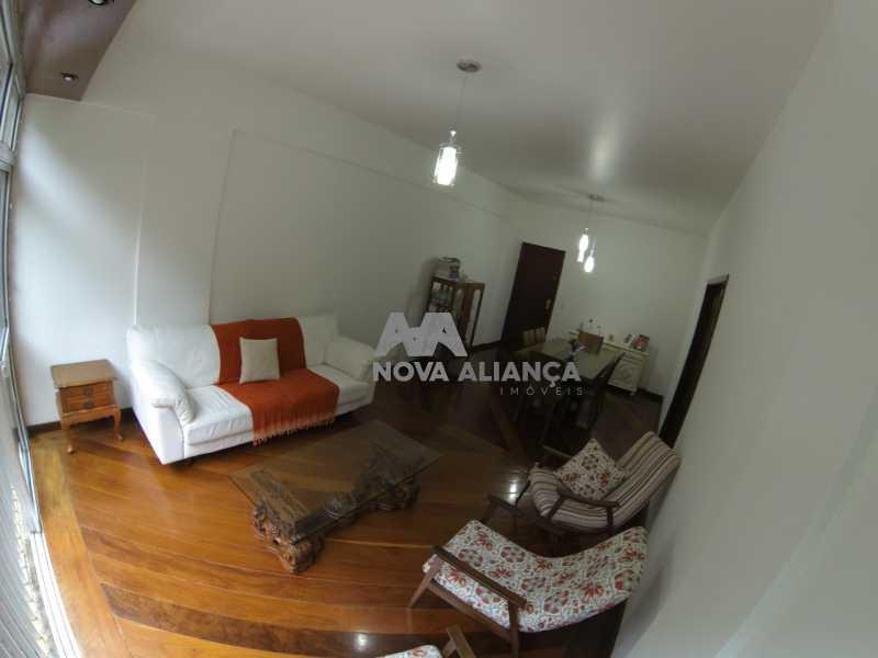 4 - Apartamento à venda Estrada Velha da Tijuca,Alto da Boa Vista, Rio de Janeiro - R$ 540.000 - NTAP31209 - 1